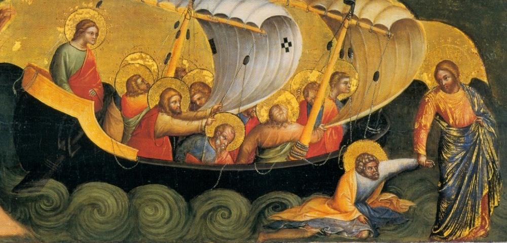 Проповед на отец Павел за XIX неделя / 2011 г.