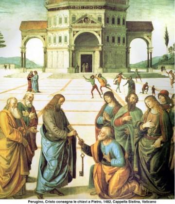 Проповед на о. Павел за XXI неделя A / 2011 г.