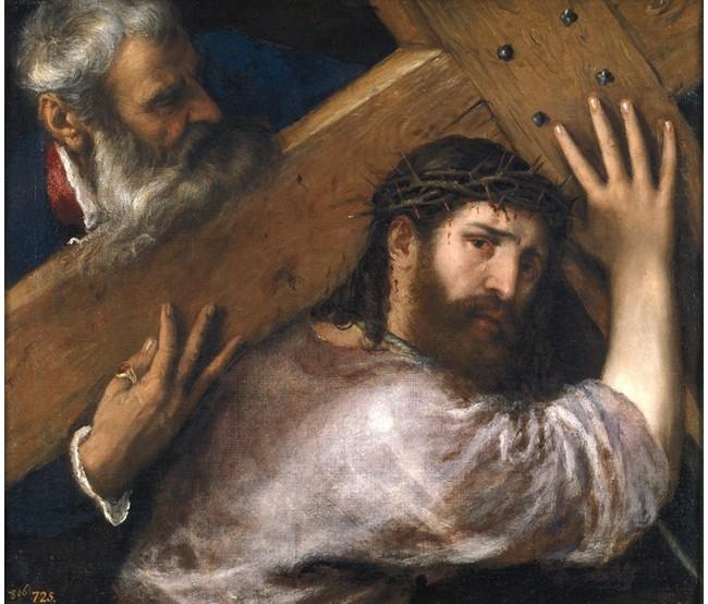 Проповед на о. Павел за XXII неделя A / 2011 г.