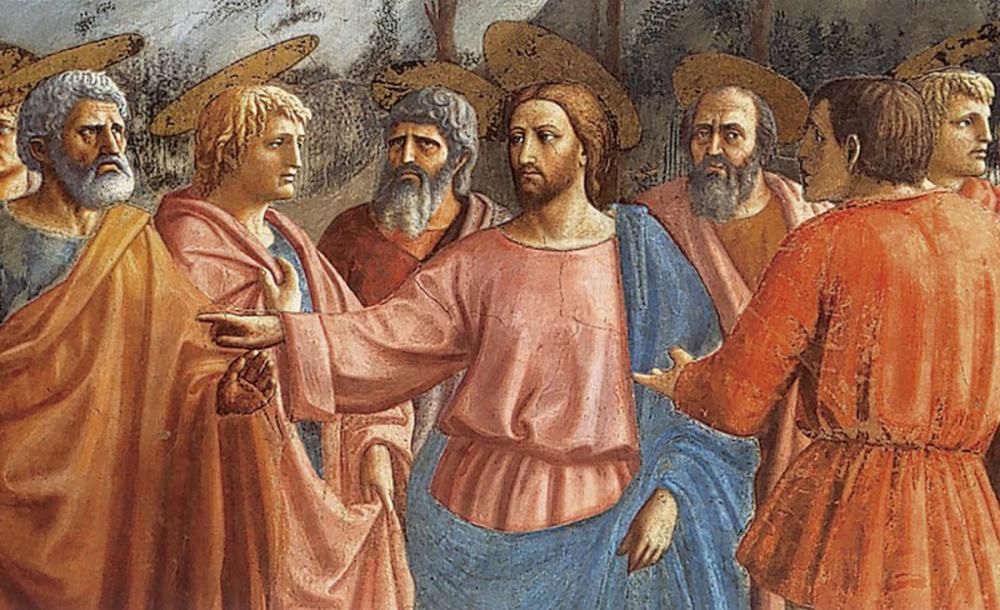Проповед на о. Павел за XXIV неделя A / 2011 г.