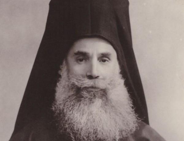 Митроп. Борис Неврокопски (1888-1948)