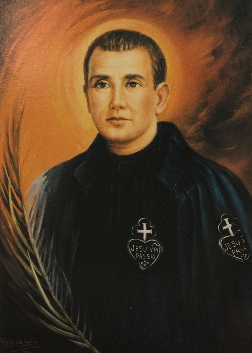 от. Инокентий Канура Арнау (1887-1934)