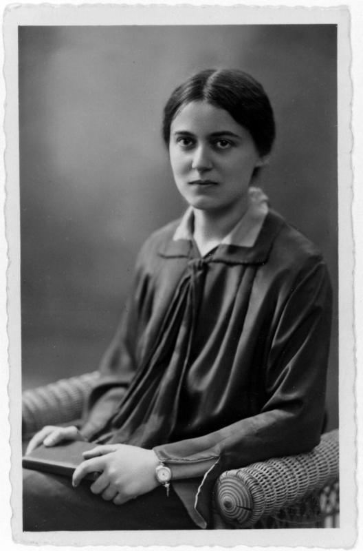 Едит Щайн (1891-1942)
