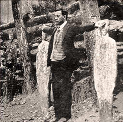 Отец Мигел Агустин Про (1891-1927)