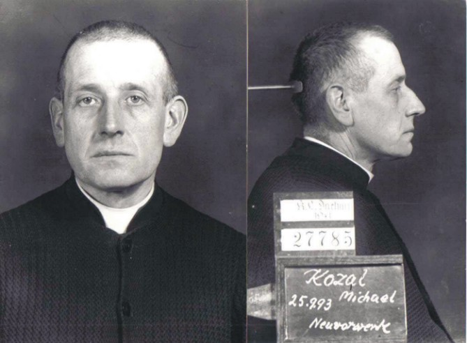 епископ Михал Козал (1893-1943)