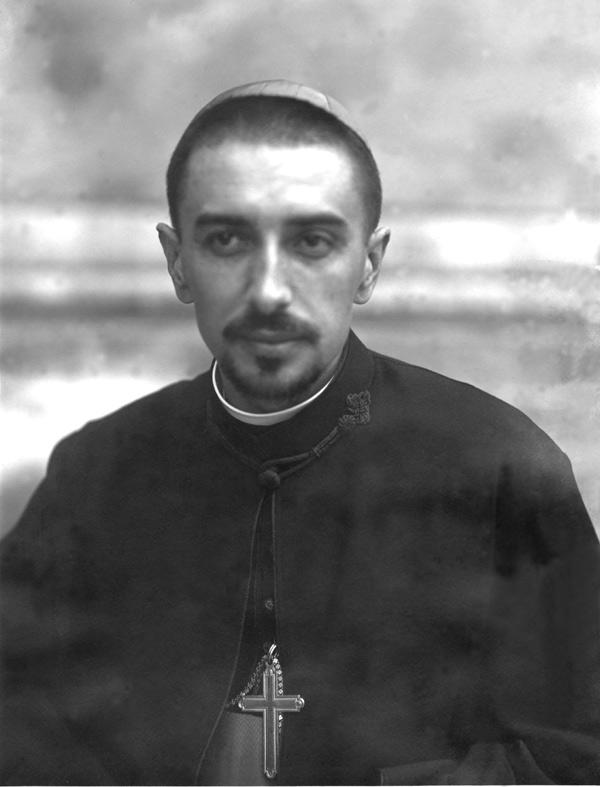 епископ Йоан Сучиу (1907-1953)