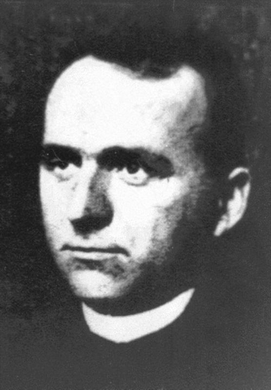 отец Даниел Даяни (1906-1946)