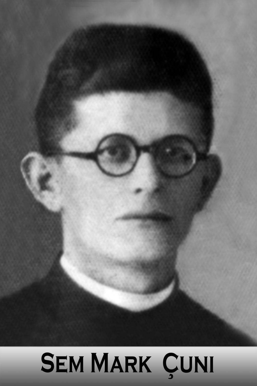 Марк Куни (1919-1946)