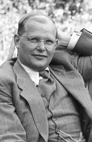 пастор Дитрих Бонхьофер (1906-1945)