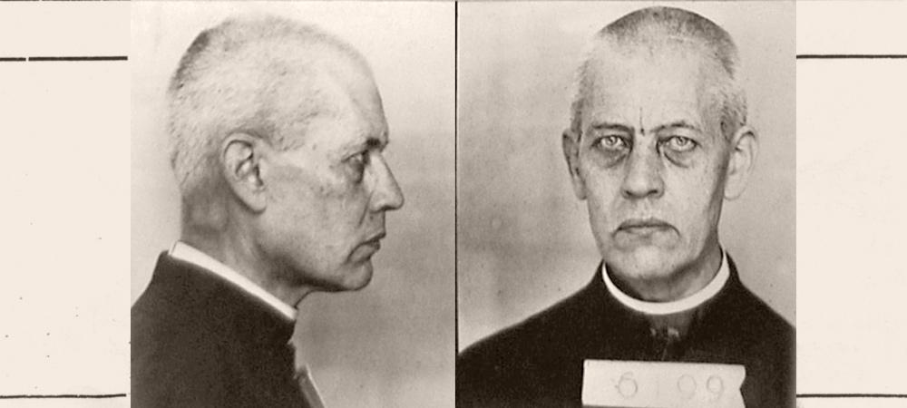 епископ Антон Дуркович (1888-1951)