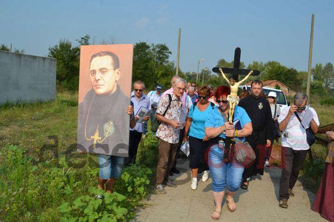 В памет на репресираните в Белене (БНТ, 23/08/2014 г.)