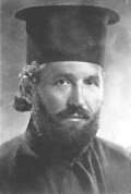 отец Борис Вълканов (1900 - 1944)