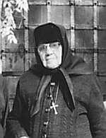 монах. Симфороза Мечкова (1907-1992)