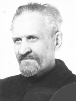 отец Александър Дянков (1902-1967)