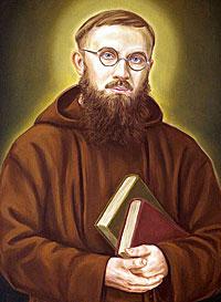 отец Хенрик Кшищофик (1908-1942)
