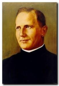 отец Алойзи Лигуда (1898-1942)