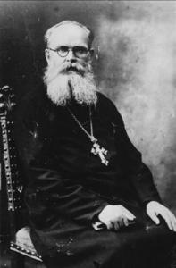 отец Фабиан Абрантович (1884-1946)