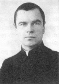 отец Янис Мендрикс (1907-1953)