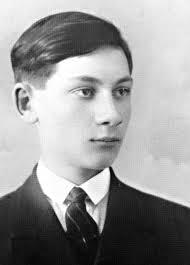 Ищван Шандор (1914-1953)