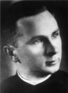 отец Герхард Хиршфелдер (1907-1942)