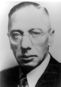 Nikolaus Gross (1898-1945)