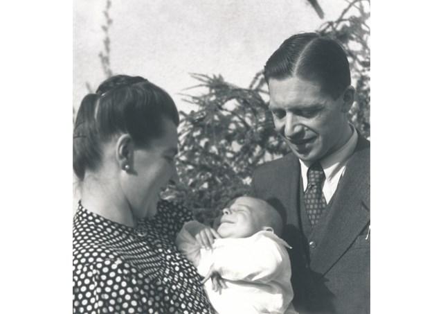Джузепе Майр-Нусер (1910-1945)