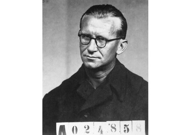 отец Тито Земан (1915-1969)