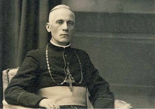 епископ Теофил Матулионис (1876-1962)