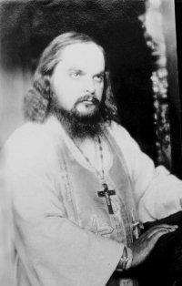 отец Сергий Мечев (1892-1942)