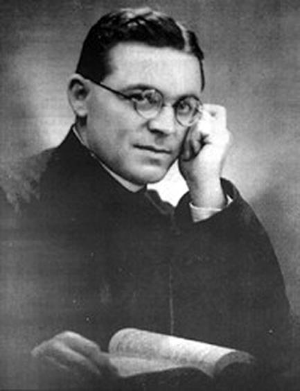 Блажен Евгений Босилков