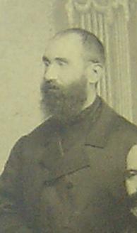 о. Хенри Дулсе